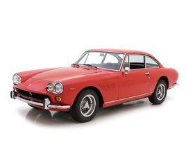 FOR SALE: 1966 FERRARI 330 GT IN SAINT LOUIS, MISSOURI