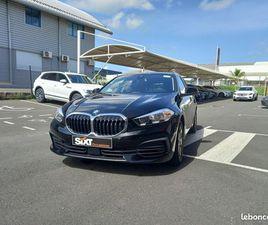 BMW 118I BUSINESS DESIGN DKG