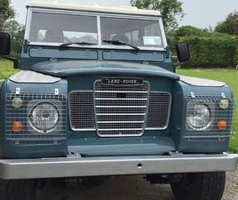 LAND ROVER SERIES 3. (2286CC DIESEL ENGINE WANTED) FOR SALE IN MEATH FOR €12,345 ON DONEDE