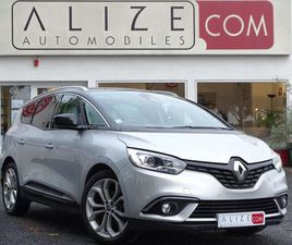 RENAULT GRAND 1.5 DCI 110 BUSINESS 7 PLACES
