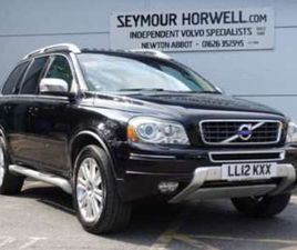 2.4 D5 EXECUTIVE GEARTRONIC 4WD 5DR AUTO