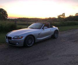 2003 BMW Z4 3.0I | CARS & TRUCKS | CITY OF TORONTO | KIJIJI