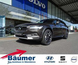VOLVO V90 CC D4 AWD AT CROSS COUNTRY + STANDHEIZUNG +