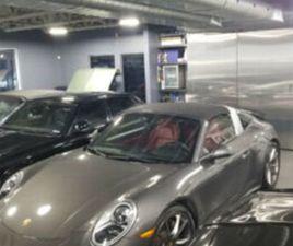 PORSCHE 911 TARGA 4 2017 | CARS & TRUCKS | LAVAL / NORTH SHORE | KIJIJI