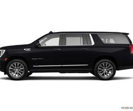 2021 GMC YUKON XL DENALI   CARS & TRUCKS   DARTMOUTH   KIJIJI