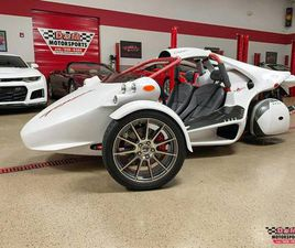 2017 CAMPAGNA T-REX AUTOCYCLE
