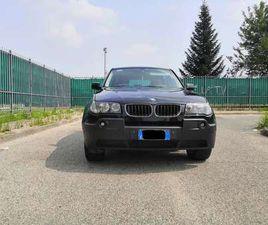BMW X3 X3 2.0D