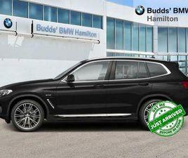 2022 BMW X3 XDRIVE30I - $418 B/W | CARS & TRUCKS | HAMILTON | KIJIJI