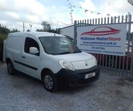 RENAULT KANGOO, 2010 FOR SALE IN CORK FOR €3,950 ON DONEDEAL