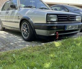 """VW JETTA GL ZU VERKAUFEN !!! (""""RUCKSACK-GOLF"""") NO VR6,16V"""