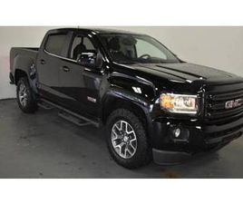 ALL TERRAIN WITH LEATHER CREW CAB SHORT BOX 4WD