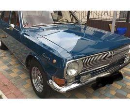 GAZ 24 1977