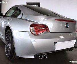 BMW Z4 COUPÉ 3.0 SIA 265CH FAIBLE KM