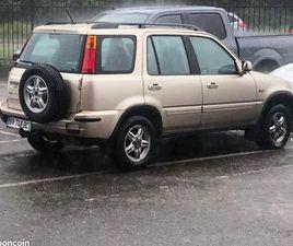 4X4 HONDA CRV I DE 2002 - ESSENCE