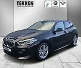 BMW 118I M SPORT HIFI DAB LED WLAN TEMPOMAT SHZ
