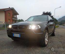 BMW X3 3000 D XDRIVE