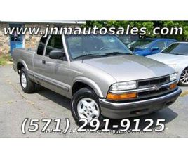LS EXTENDED CAB STANDARD BOX 4WD AUTOMATIC