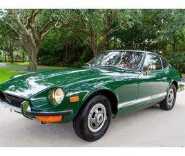 FOR SALE: 1971 DATSUN 240Z IN PALM CITY, FLORIDA