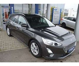 FORD FOCUS CLIPPER TREND EDITION BUSINESS 1.5 TDCI 120CV