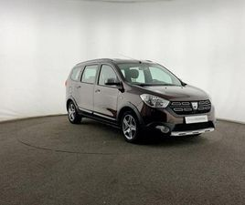 LODGY DCI 110 7 PLACES STEPWAY