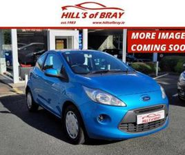 EDGE 1.2 *NEW ARRIVAL* - PERFECT FIRST CAR - LOW ROAD TAX - 1 YEAR NCT