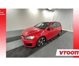 AUTOBAHN WITH PERFORMANCE PACKAGE 4-DOOR MANUAL