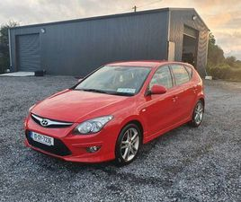 HYUNDAI I30 FOR SALE IN GALWAY FOR €4,500 ON DONEDEAL