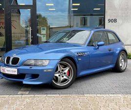 BMW Z3 M 3.2I AC SCHNITZER, TOP STAAT, 2E EIGENAAR