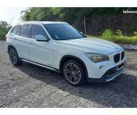 BMW X1 123DA 204 EDITION LUXE 5P REVISE ET GARANTIE