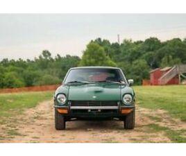 1970 DATSUN 240Z BASE