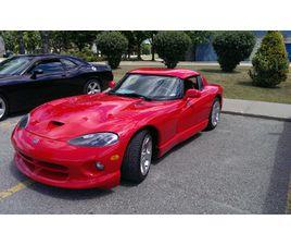 2001 VIPER RT/10 | CLASSIC CARS | MARKHAM / YORK REGION | KIJIJI