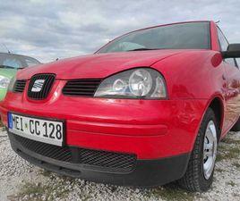 SEAT AROSA 2002 R STAN BDB TORUŃ • OLX.PL