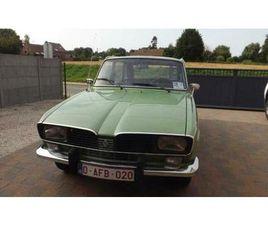 A VENDRE RENAULT R 16 TL1975