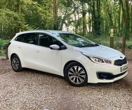 SPORTSWAGON 1.6 5DR AIR CONDITIONING, BLUETOOTH, CRUISE CONTROL, CENTRE ARMREST, MULTIFUNC
