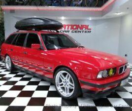 1994 BMW 5 SERIES SPORTS TOURING 525IT