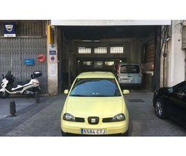 SEAT AROSA 1.4 STELLA PEQUEÑO DE SEGUNDA MANO EN MADRID | AUTOCASION