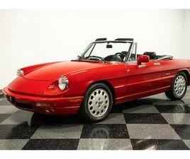 ALFA ROMEO - OLDER 1960S TO 1990S ALFA ROMEO -WANTED   CLASSIC CARS   CALGARY   KIJIJI