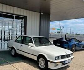 1990 BMW 325I RARE E30 325IS 5SPEED *NEW MOTOR, TIMING, FRESH MAJOR SERVICE*