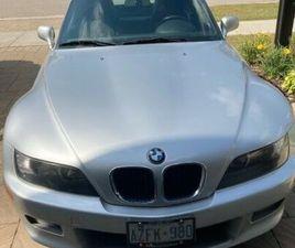 2000 BMW Z3 | CARS & TRUCKS | KITCHENER / WATERLOO | KIJIJI