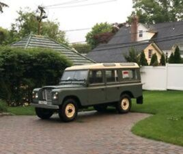 1981 LAND ROVER OTHER