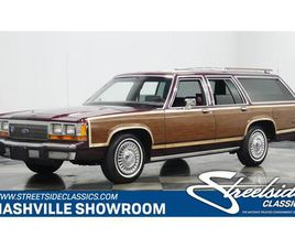 FOR SALE: 1990 FORD LTD IN LAVERGNE, TENNESSEE