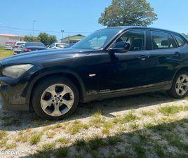 BMW X1 1.8 SDRIVE 143 CV PACK CONFORT