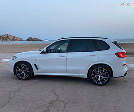 BMW X5 XDRIVE 45E 394 CH M SPORT