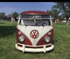 1962 VW SINGLE CAB TRANSPORTER | CLASSIC CARS | ST. CATHARINES | KIJIJI