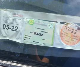 KIA PICANTO FOR SALE IN DUBLIN FOR €1,800 ON DONEDEAL
