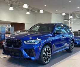 2022 BMW X5 M COMPETITION | CARS & TRUCKS | OTTAWA | KIJIJI