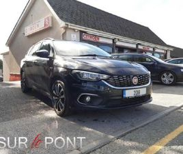 FIAT TIPO LOUNGE MULTIJET FOR SALE IN KILDARE FOR €14,750 ON DONEDEAL