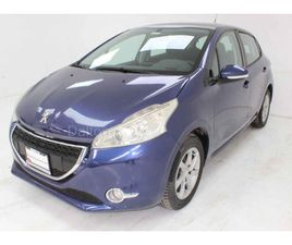 PEUGEOT 208 2016 4 CILINDROS