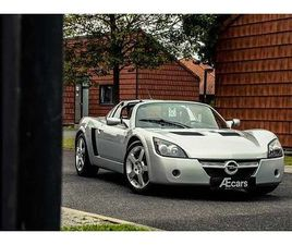 *** 2.2 / ROADSTER / LIMITED EDITION / NR 0899 ***