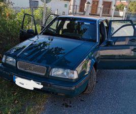 VOLVO - 460